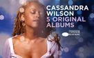 5 Original Albums, Jazzdiva mit Ecken und Kanten - Cassandra Wilson in 5er-Box