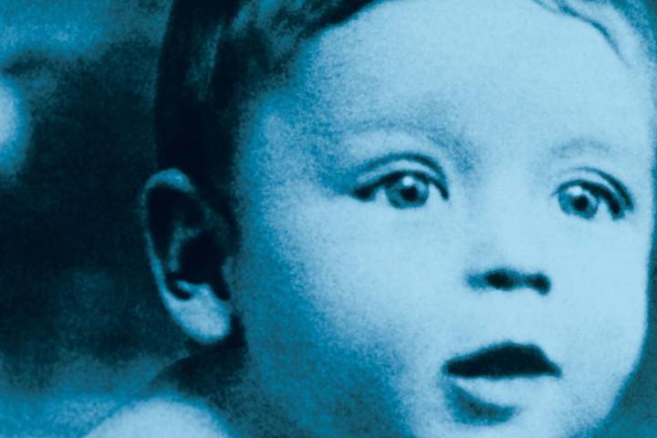 Frank Sinatra Baby Blue Eyes