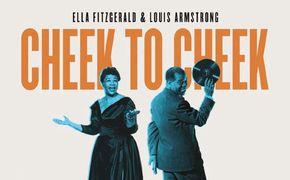 Louis Armstrong, Schlagsahne und Schmirgelpapier - zum ersten Mal Ella & Louis komplett