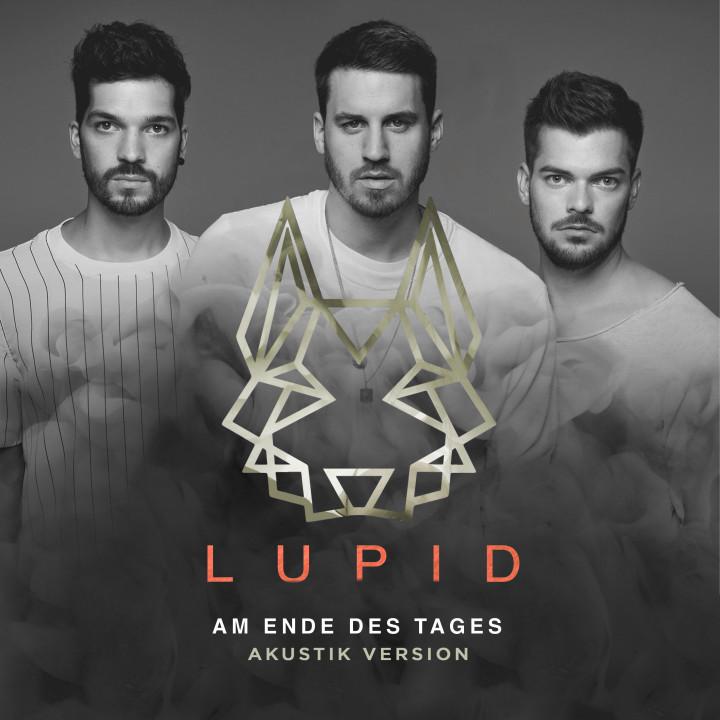 Lupid - Am Ende des Tages Akustik