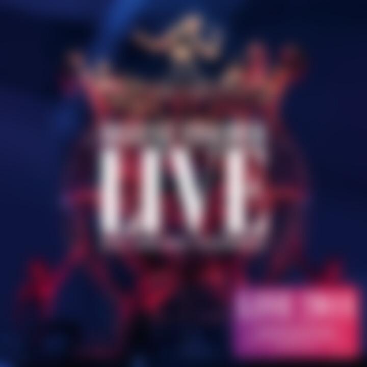Helene Fischer Live- Die Arena Tournee CD