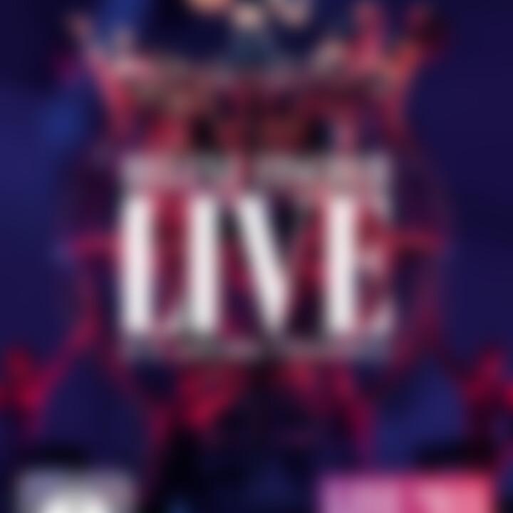 Helene Fischer Live- Die Arena Tournee DVD
