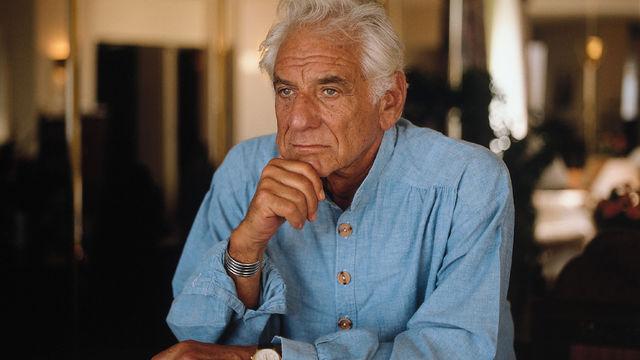 Leonard Bernstein, Bernstein 100 - Kult-Einspielung und Referenzaufnahme eines Multitalents: Die West-Side-Story