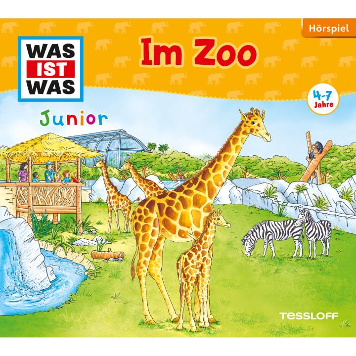 WiWjr Im Zoo