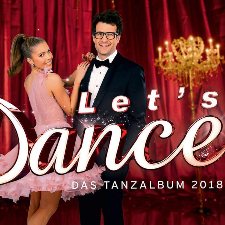 Tanzalbum 2018