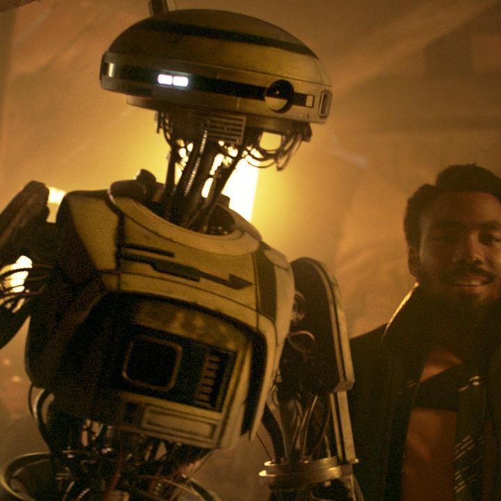 SOLO: A Star Wars Story Filmausschnitt 5
