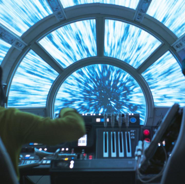 SOLO: A Star Wars Story Filmausschnitt 7