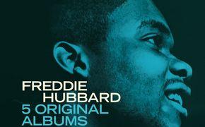 5 Original Albums, Wunderkind & Alleskönner - Freddie Hubbard in 5er-Box