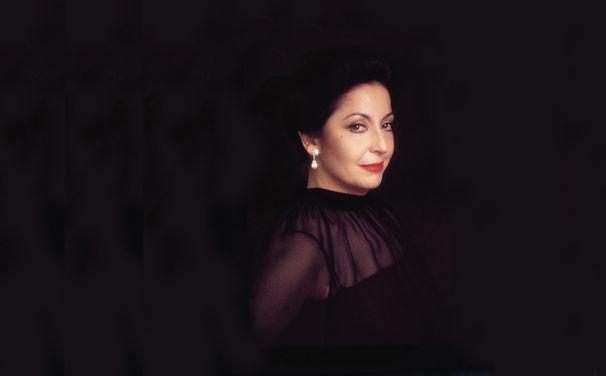 Diverse Künstler, International Opera Awards – Teresa Berganza für ihr Lebenswerk geehrt