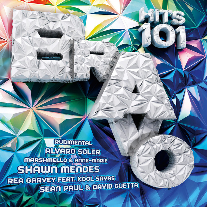 Bravo Hits, Vol. 101