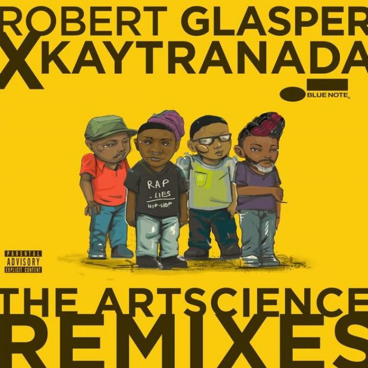 Robert Glasper x Kaytranada