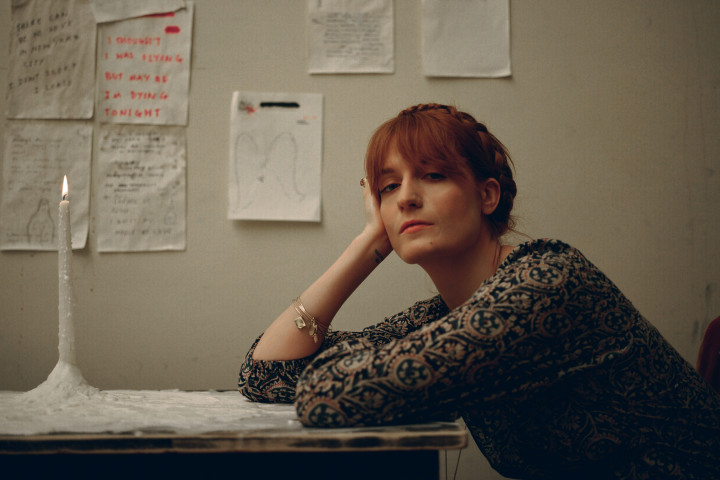 Florence And The Machine PR 2018