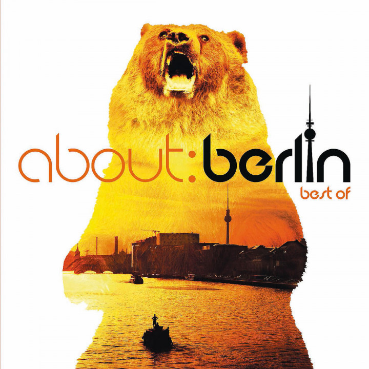 about: berlin - best of