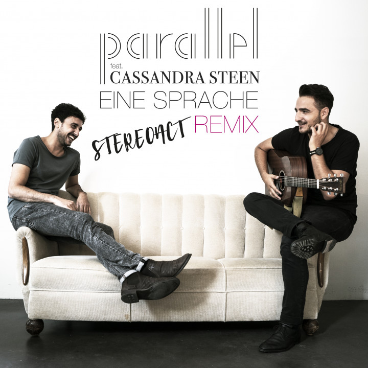 Parallel - Stereoact