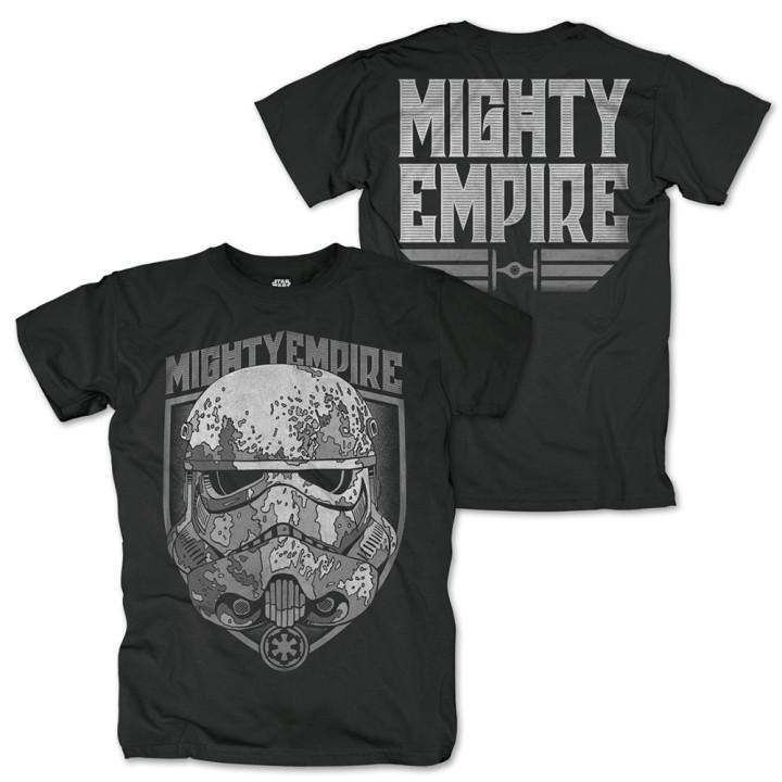 Solo—Mighty Empire