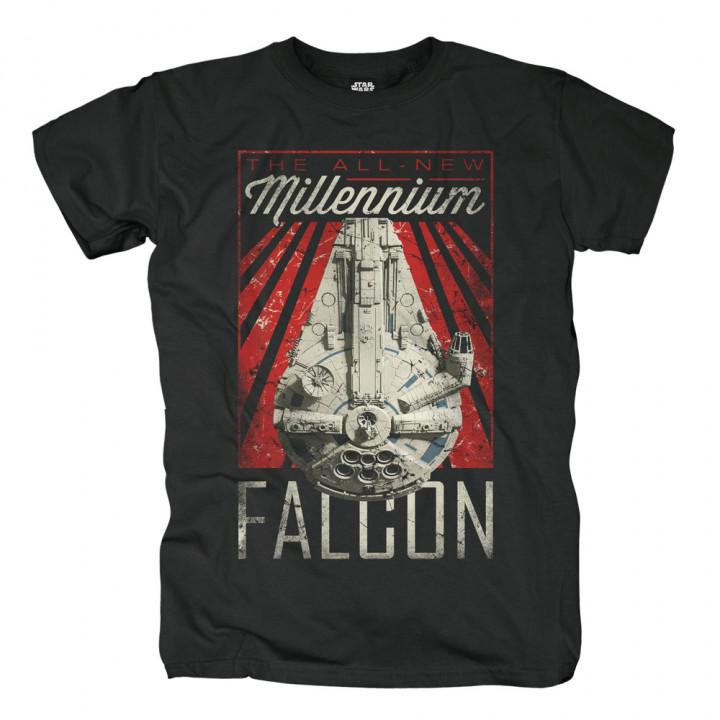 Solo—All New Millenium Falcon