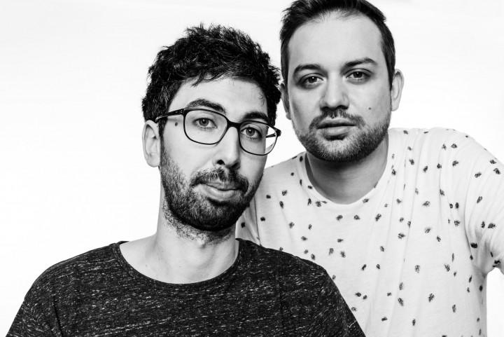 Frank & Friedrich 2016