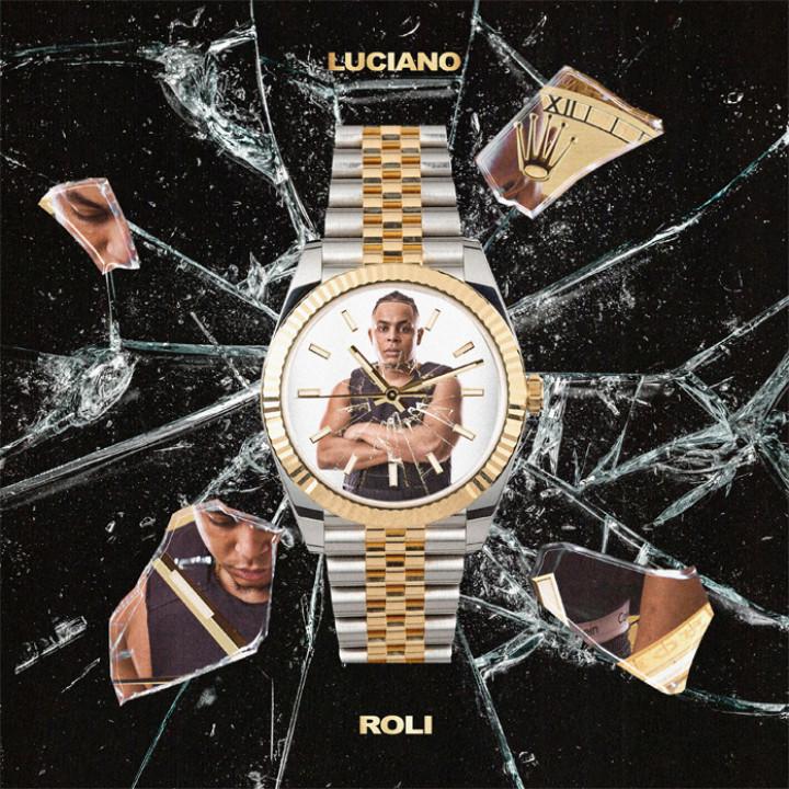 Luciano Roli Cover 2018