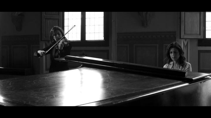 Duo Gazzana - Ravel / Franck / Ligeti / Messiaen (Teaser)