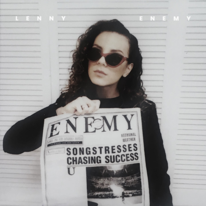 Leny - Enemy Cover