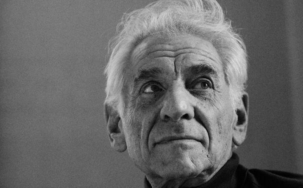 Leonard Bernstein, Leonard Bernstein: Menschenfreund und Stilikone
