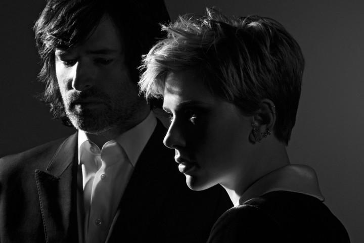 Pete Yorn & Scarlett Johansson 2018