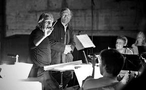 Arvo Pärt, Fast eine musikalische Biographie – Tõnu Kaljuste interpretiert sämtliche Sinfonien von Arvo Pärt