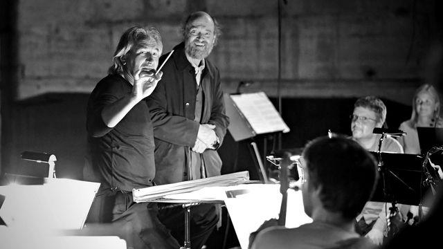 Arvo Pärt, Fast eine musikalische Biographie – Tõnu Kaljuste interpretiert sämtliche Sinfonien von Arvo Pärt ...