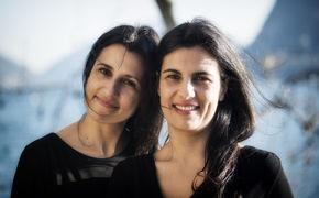 Duo Gazzana, Geschwisterliche Synergien – Das Duo Gazzana durchschreitet französische Klanglandschaften