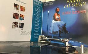 Sarah Vaughan, Balladenklassiker - Vaughan sings Gershwin auf LP