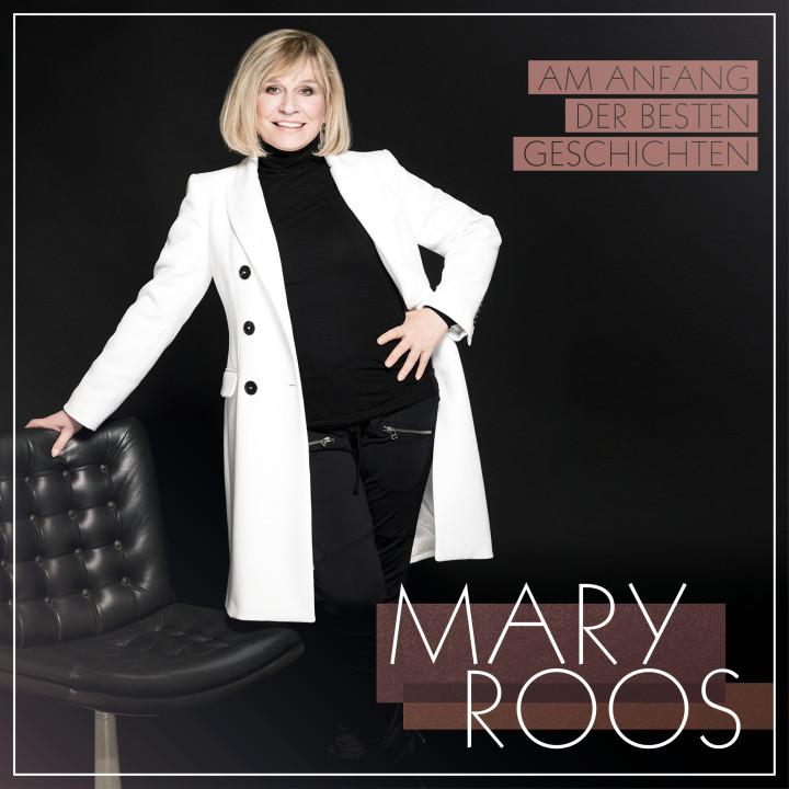 Mary Roos Single Am Anfang der Geschichten