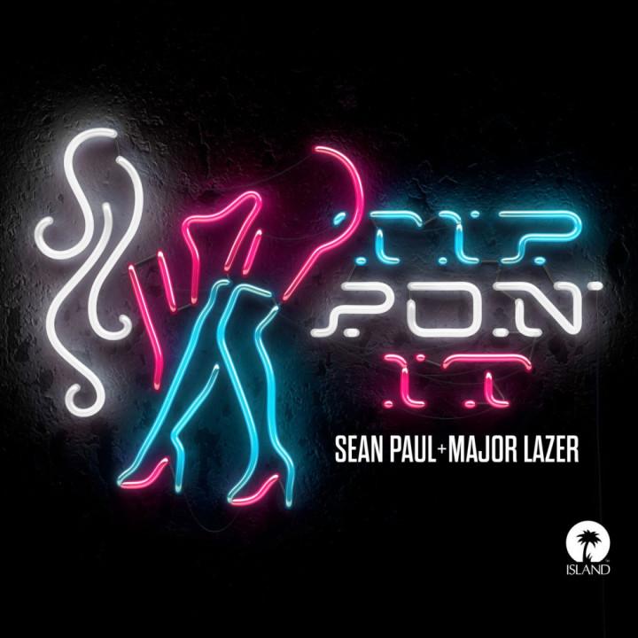 Sean-Paul-Tip-Pon-It-Ft-Major-Lazer