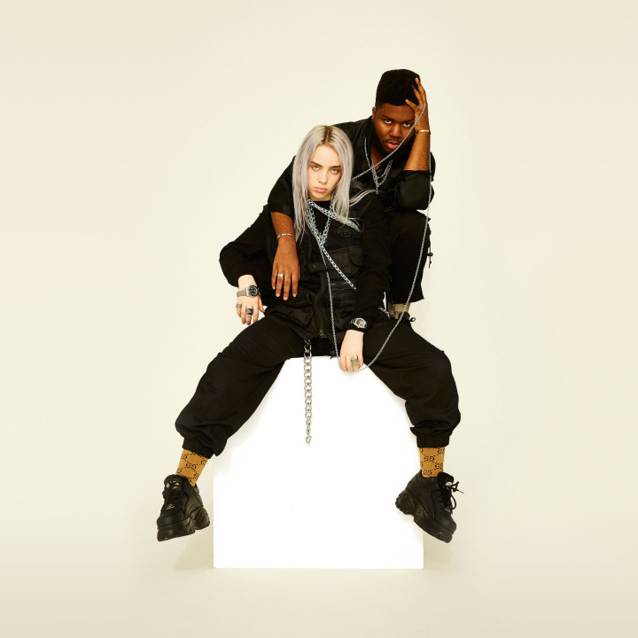 Billie Eilish & Khalid - Lovely