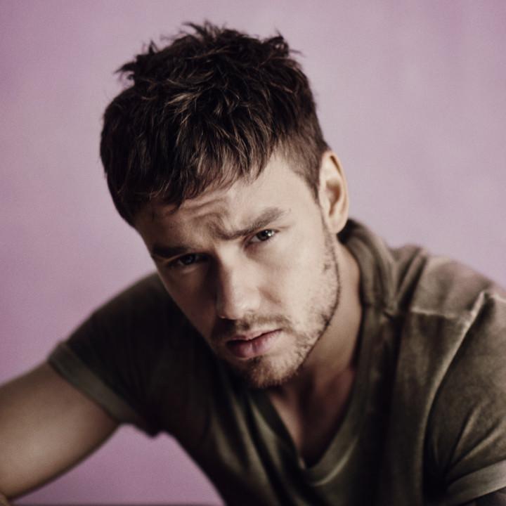 Liam Payne 2018