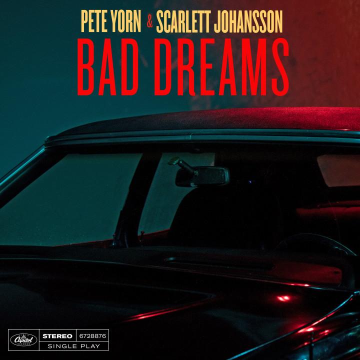 Bad Dreams Cover final
