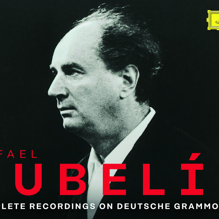 Rafael Kubelik - Complete Recordings on Deutsche Grammophon