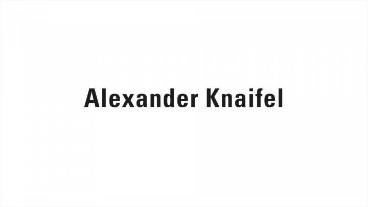 Alexander Knaifel - Lukomoriye - Bliss