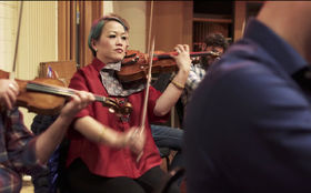 Diverse Künstler, John Williams und London Symphony Orchestra - A Life in Music (Trailer)