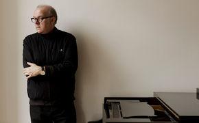Craig Armstrong, Neues Kapitel – Filmkomponist Craig Armstrong präsentiert neues Studioalbum Sun on you