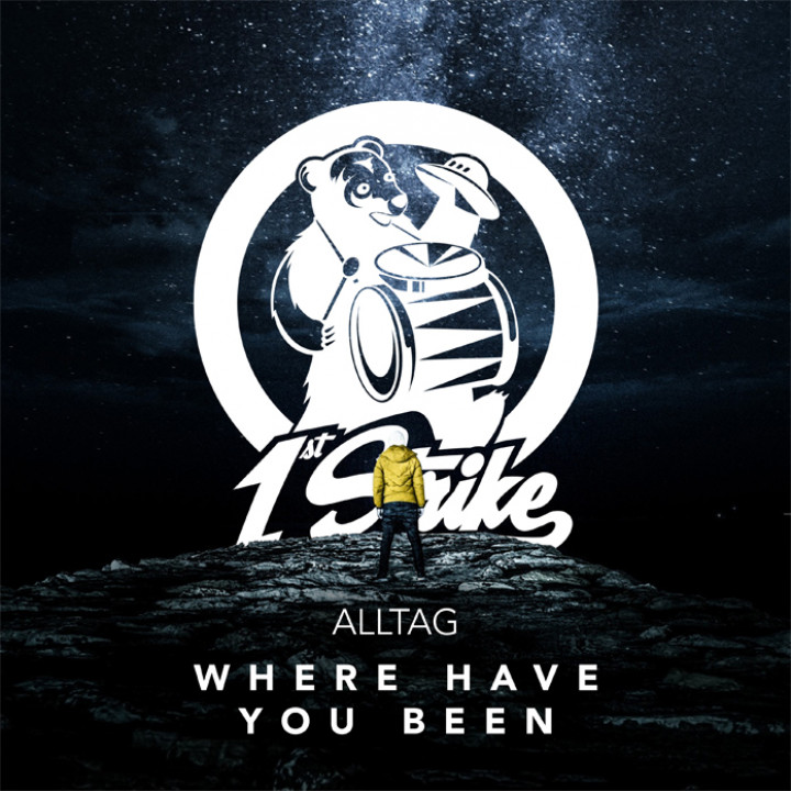 Alltag - Where Have You Been Cover