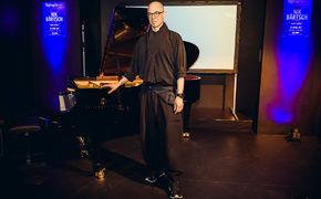 Nik Bärtsch, Nik Bärtsch präsentiert AWASE in Berlin