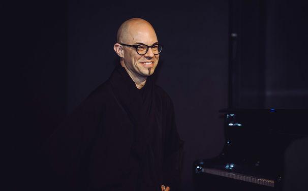 Nik Bärtsch, Nik Bärtsch & Mobile - ein Konzert fürs Guinness-Buch der Rekorde?