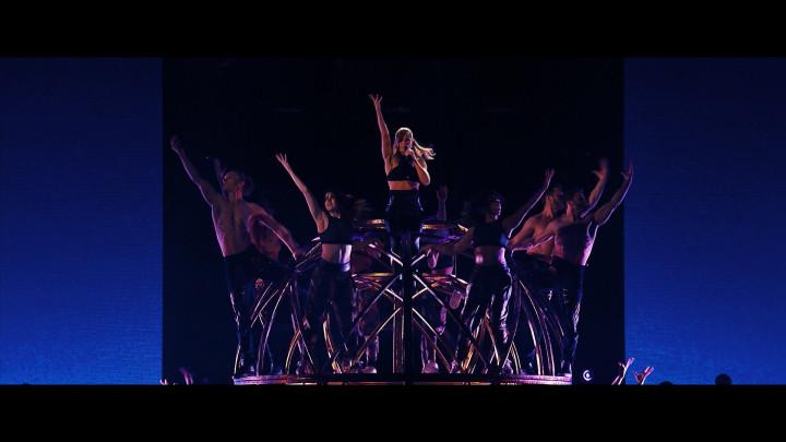 Helene Fischer – Herzbeben (Arena-Tournee)