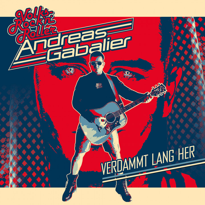 Andreas Gabalier - Single - Verdammt lang her