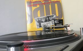 JazzEcho-Plattenteller, Blues in Chicago 1955 – legendäres Oscar-Peterson-Konzert erstmals auf LP