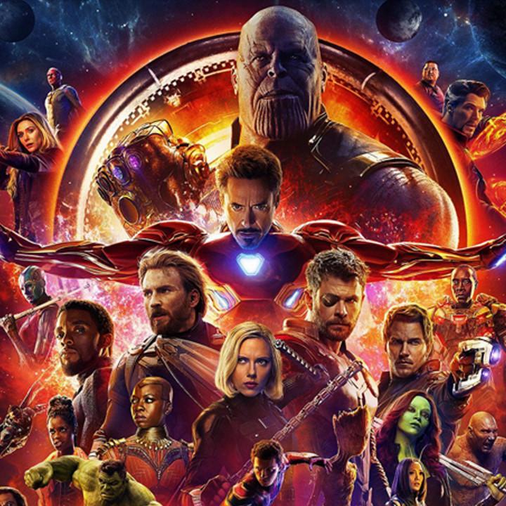 Avengers Soundtrack