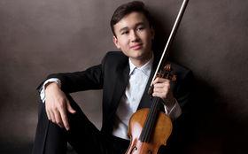 Daniel Lozakovich, Mozart: Violin Concerto no. 3 K. 216