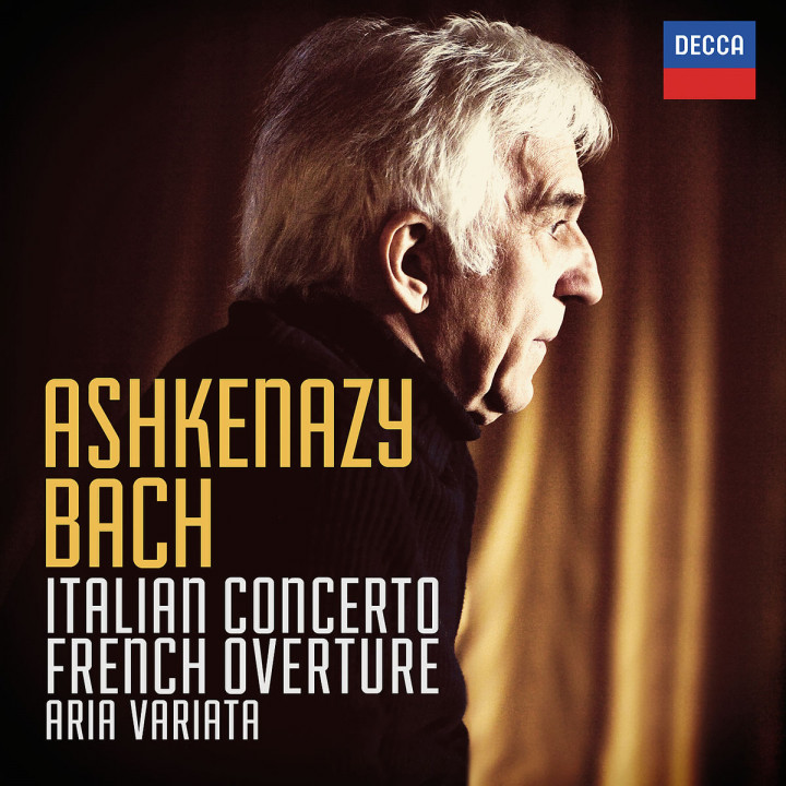 Bach, J.S.: Italian Concerto; French Overture; Aria Variata