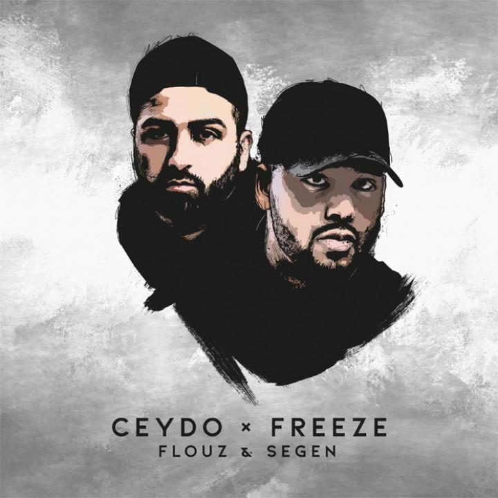 Ceydo x Freeze - Flouz & Segen Cover