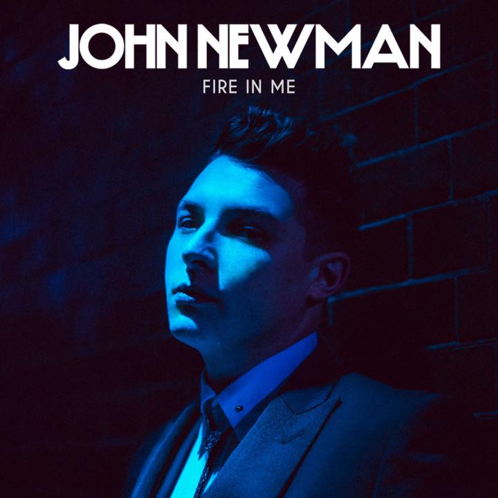 John Newman Cover Fire In Me